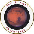 Red Planet Adventures Inc.